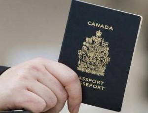 Passport in Ottawa