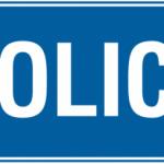 Police Station Chesham Station London