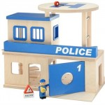 Police Stations Chalfont and Latimer Station