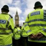 Police Stations near Baker Street Station in London