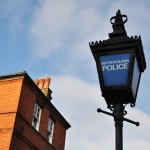 Police Stations near Barkingside Station