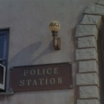 Police Stations near Burnt Oak Station London