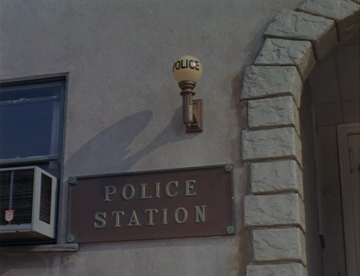 Police Stations near Burnt Oak Station London