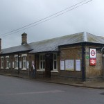 Police Stations near Chorleywood Station London
