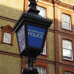 Police Stations near Clapham Common Station London