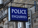 Police Stations near  Colliers Wood Station London