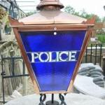 Police Stations near Croxley Station London