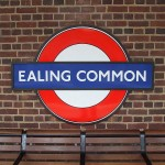 Police Stations near Ealing Common Station London