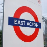 Police Stations near East Acton Station London