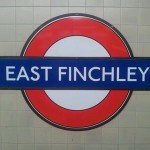 Police Stations near East Finchley Station London