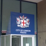 Police Stations near East Putney Station London