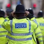Police Stations near Edgware Road Station London