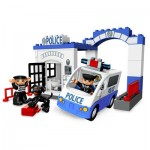 Police Stations near Embankement Station London