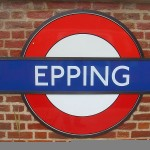 Police Stations near Epping Tube Station London
