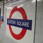 Police Stations near Euston Square Station London