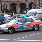 Police Stations near Euston Station in London