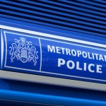 Police Stations near Goldhawk Road Station London