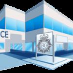 Police Stations near Goodge Street Station