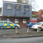 Police Stations near Gunnersbury Station