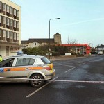 Police Stations near Harrow-on-the-Hill Station London