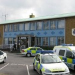 Police Stations near Hatton Cross Station