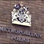Police Stations near Heathrow Terminal 5 Station in London