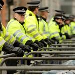 Police Stations near Arsenal Station London