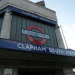 Police Stations near Clapham South Station London
