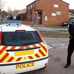 Police Stations near Hainault Station London