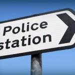 Police stations near heathrow airport terminal 4