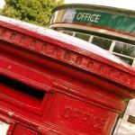 Post Office in London