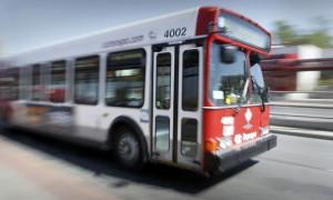 Public Transportation Amount Tax Credit in Ottawa