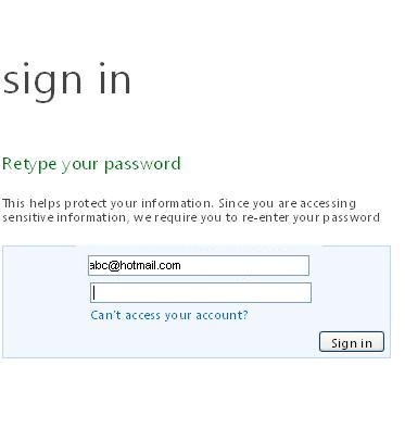 how to close out a hotmail account