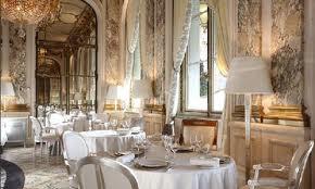 Restaurants in Paris for Valentines Day