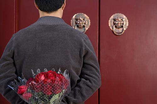 send Valentine's Day Flowers