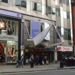 Shops & Amenities near Chesham Tube Station London