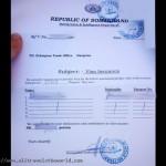 Somalia Visa