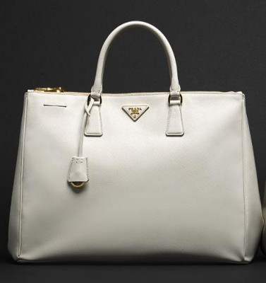 Spot Replica of Prada Bag