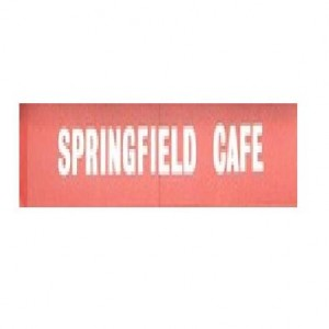 Springfield Cafe Coffee Shops near Bounds Green Station London