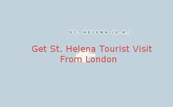 St. Helena Visa