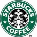 StarBucks Coffee near Heathrow Terminal 4 Station London