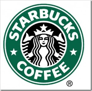 Starbucks Coffee Shops near Balham Station London