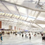 Activities Near Heathrow Terminal 5 Station in London
