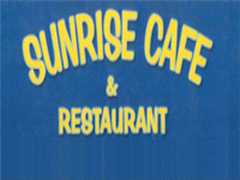 Sunrise Cafe Coffee Shops near Bounds Green Station London