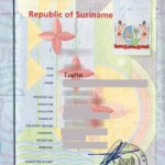 Suriname Visa