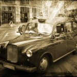 Taxi Operator Licence In London