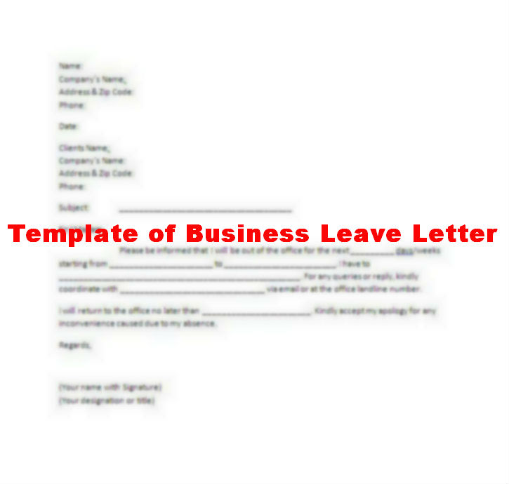 business termination letter template