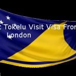 Tokelu Visa