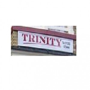 Trinity House Hotel Coffee Shops near Blackhorse Road Station London