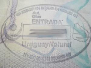 Uruguay Tourist Visit Visa from Ottawa